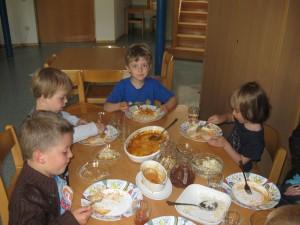 Mittagessen (3)